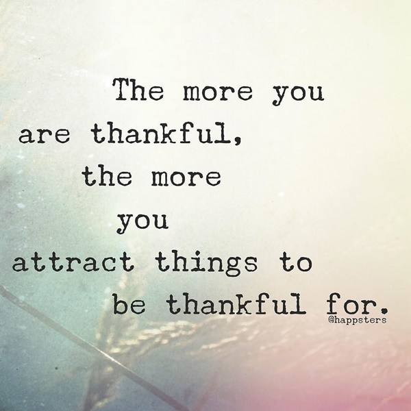 Quotes Thankful About Short Being