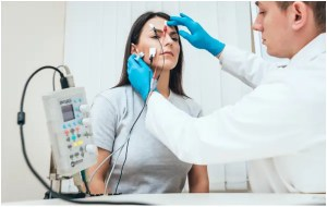 NeuomascularConduction Tests in Knoxville