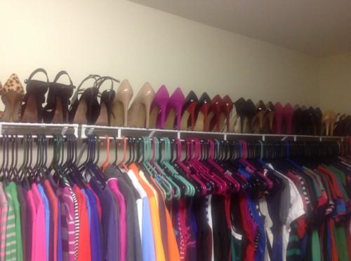 My Closet 2