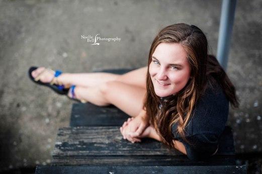 Senior Pictures, Bearden High School, Senior Portrait Photographer, Knoxville Senior Photographer, Senior Girl, Class of 2016, Swimmer