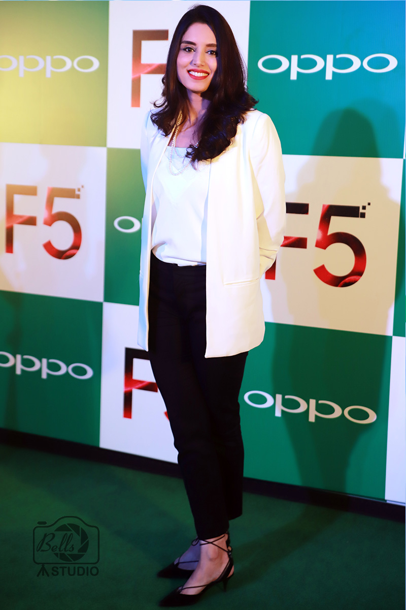 OPPO F5 Launch Pakistan