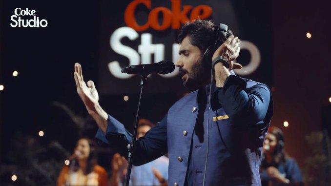 Coke Studio Bill Removed YouTube