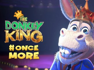 The Donkey King Geo TV