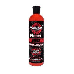 Bells-And-Whistles-Chrome-Shop-Trucks-Aftermarket-Accessories-Polishing-Renegade Products-Rebel Red-Peterbilt-Kenworth-Freightliner-Mack-Volvo-Lonestar