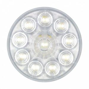 """United Pacific  4"""" Back-Up Light - Competition Series"""