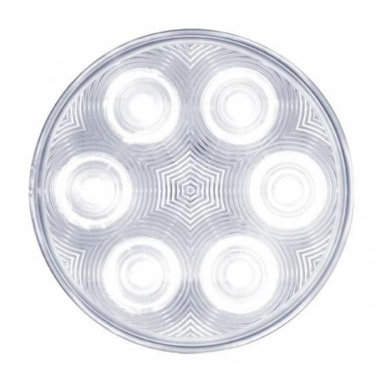 "United Pacific 4"" Back-Up Light"