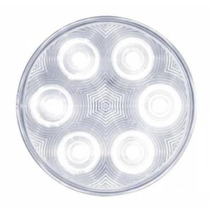 """United Pacific 4"""" Back-Up Light"""