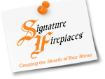 Signature Fireplaces