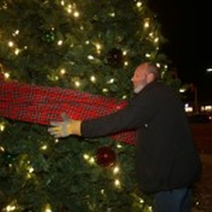 Save the Date: Santa Claus comes to Bells Corners for our Christmas Tree Lighting