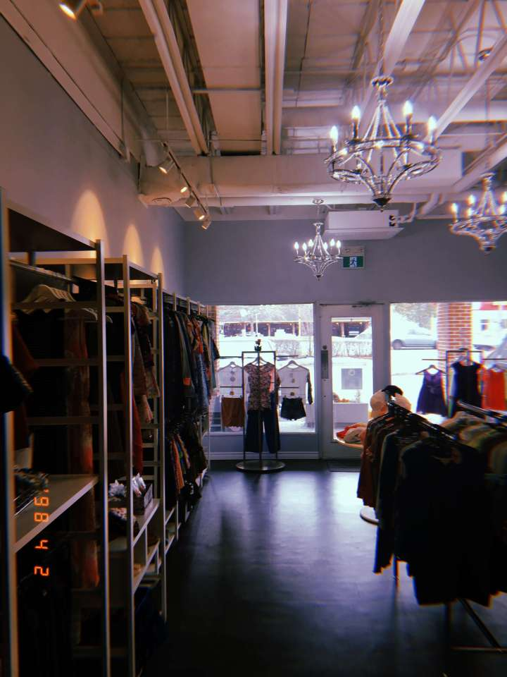 Pretty Fly Girls Consignment Boutique