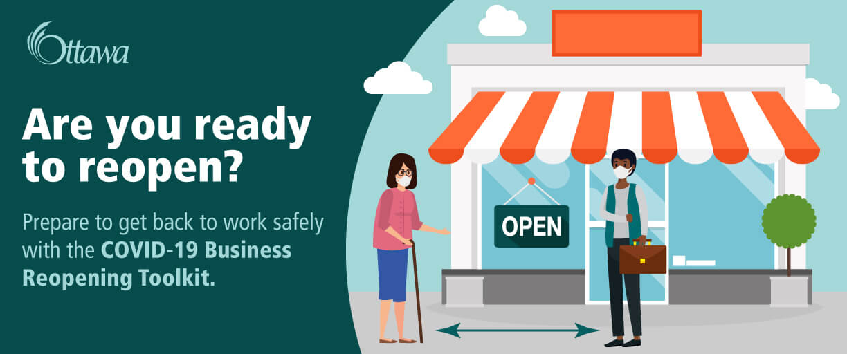Business Reopening Toolkit