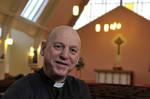 Rev Neil Buchanan - Moncrieff Church, East Kilbride