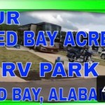 TOUR RED BAY ACRES RV PARK