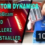 How To Install Custom Dynamics ProBeam Fillerz