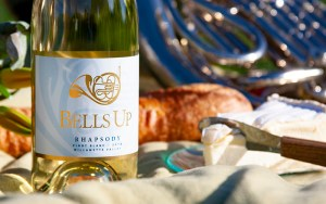 Taste the Estate! Bells Up's Pre-Memorial Day Open House 2020 @ Bells Up Winery | Newberg | Oregon | United States