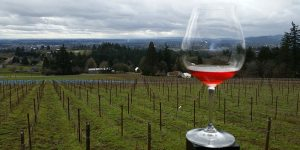 Fanfare Club: Estate Rosé Release Party @ Bells Up Winery | Newberg | Oregon | United States
