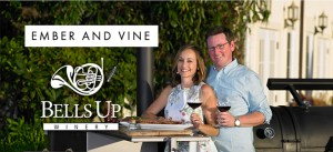 Winemaker Dinner Featuring Ember and Vine @ Bells Up Winery | Newberg | Oregon | United States
