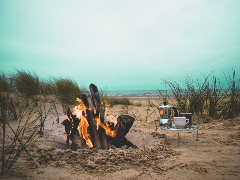 Camping : the ultimate way to hygge in summer