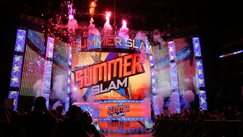 The ten best women's SummerSlam matches