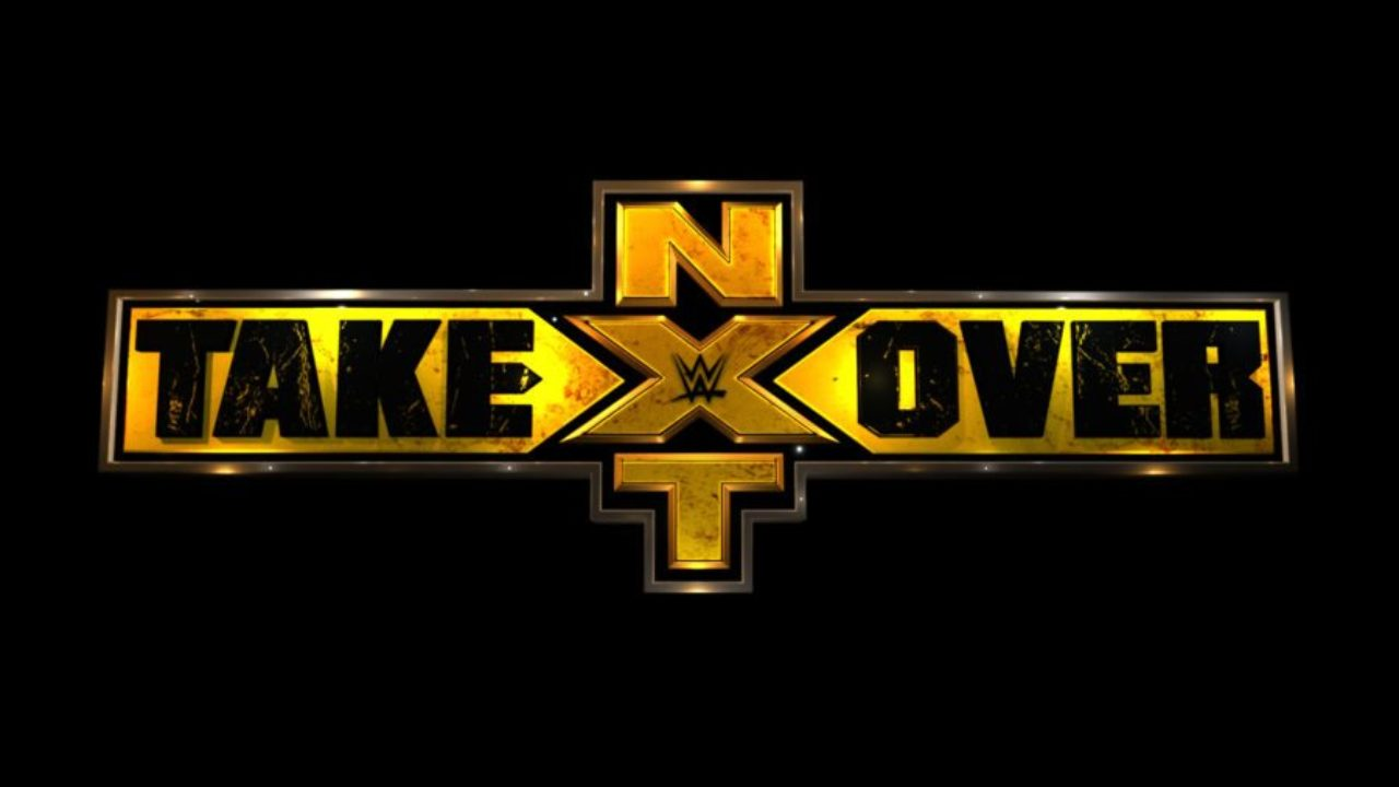 NXT TakeOver won't coincide with Royal Rumble 2020