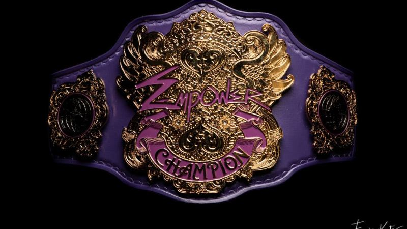Kasey Catal crowned the first Empower Champion