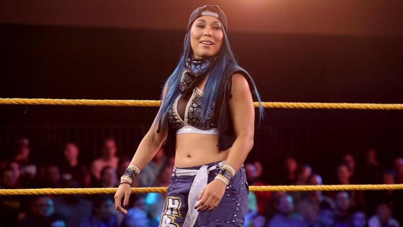 Mia Yim and Mercedes Martinez debut on Raw as Retribution members