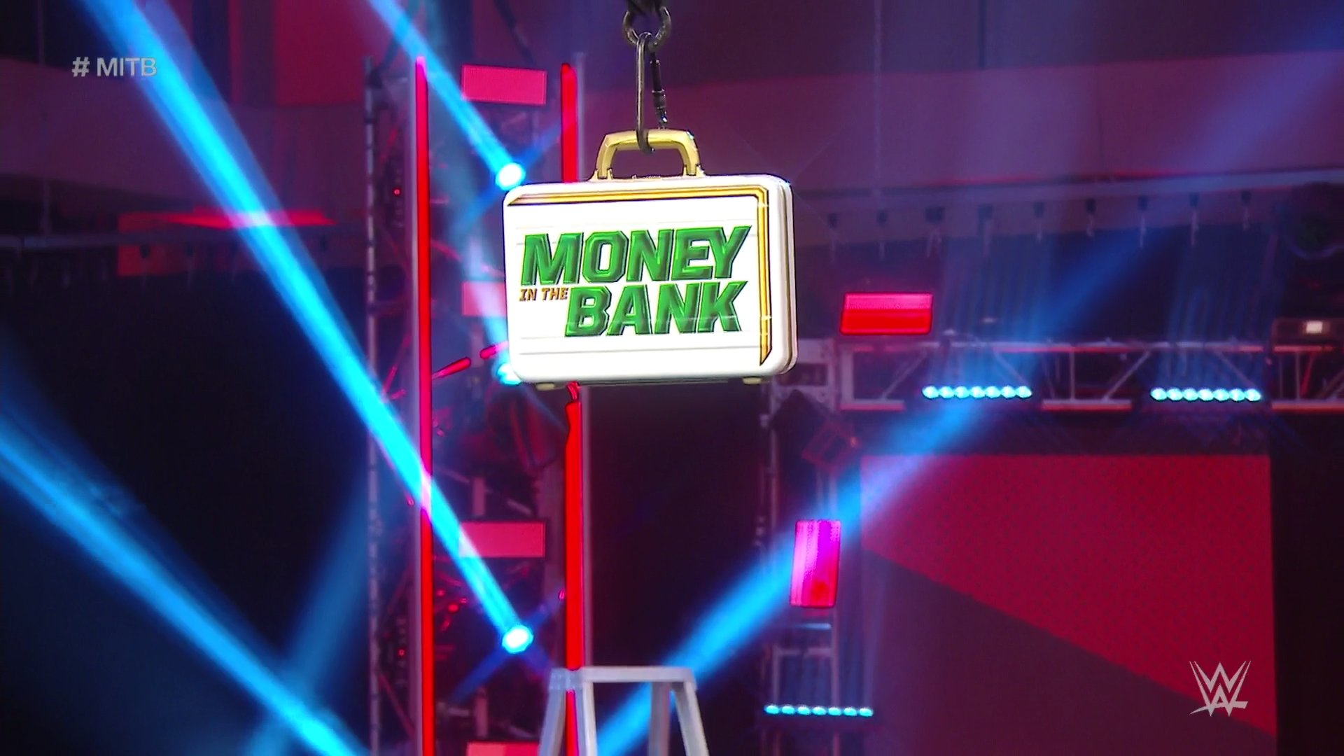 Ranking every Women's Money in the Bank Ladder Match