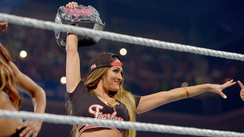 Ranking every WWE Divas Champion from worst to best