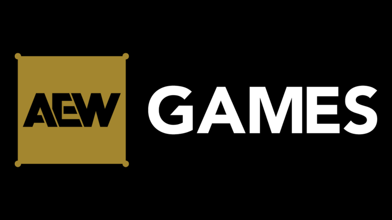 AEW Games details upcoming video and mobile games