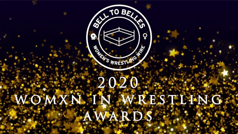 Womxn in Wrestling Awards: Call for Nominations