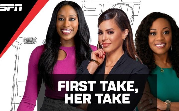 Charly Caruso snags new role with ESPN
