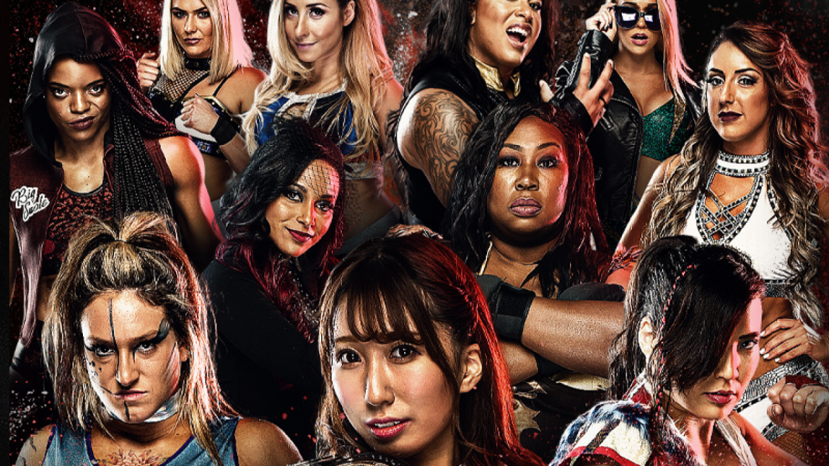 Separate but (Un)Equal: The Othering of Women in AEW, Part 1