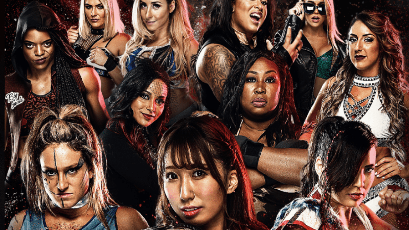 Othering of Women in AEW: Integrated Wrestling as a New Normal