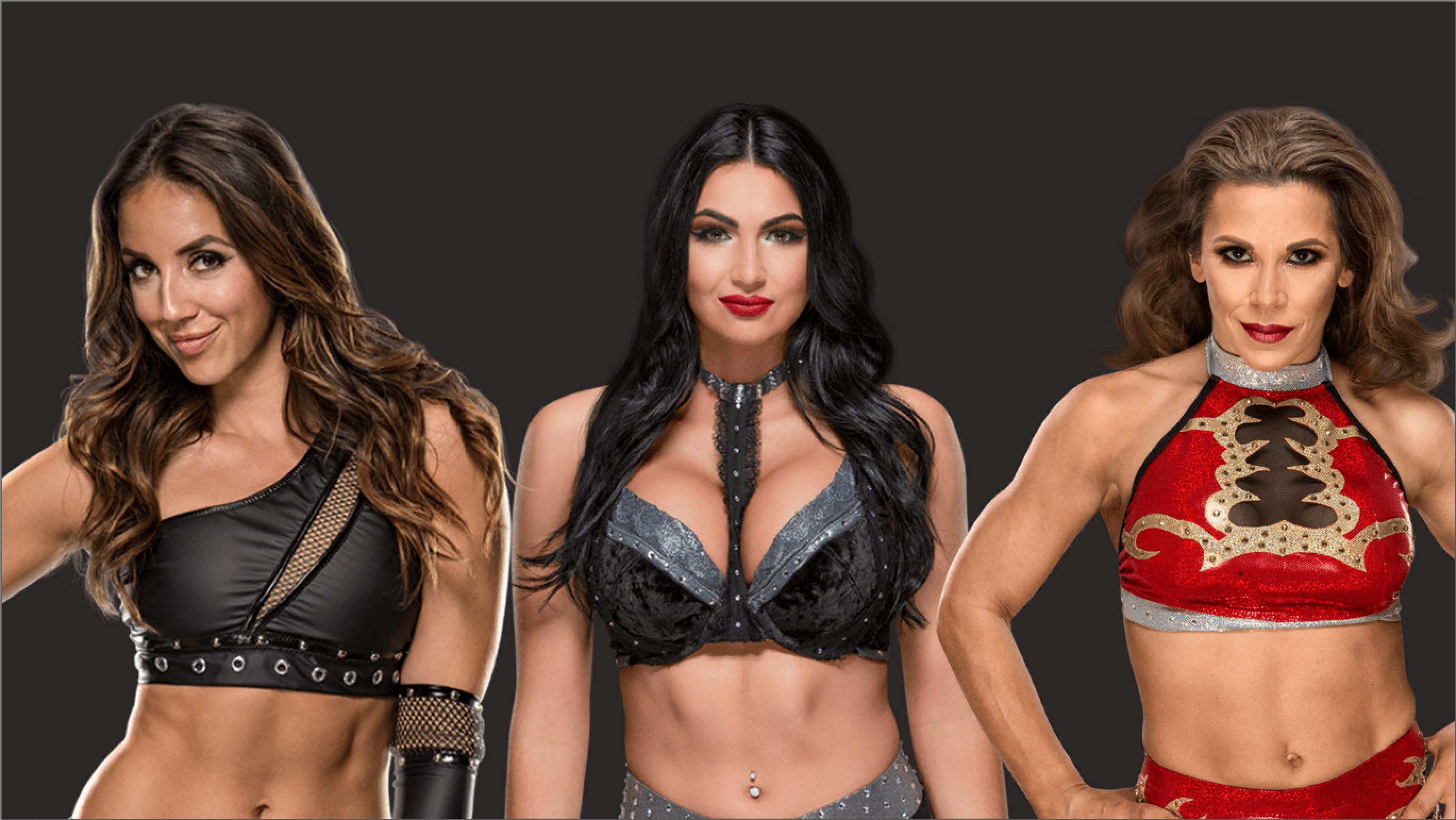 Billie Kay, Chelsea Green, and Mickie James released by WWE