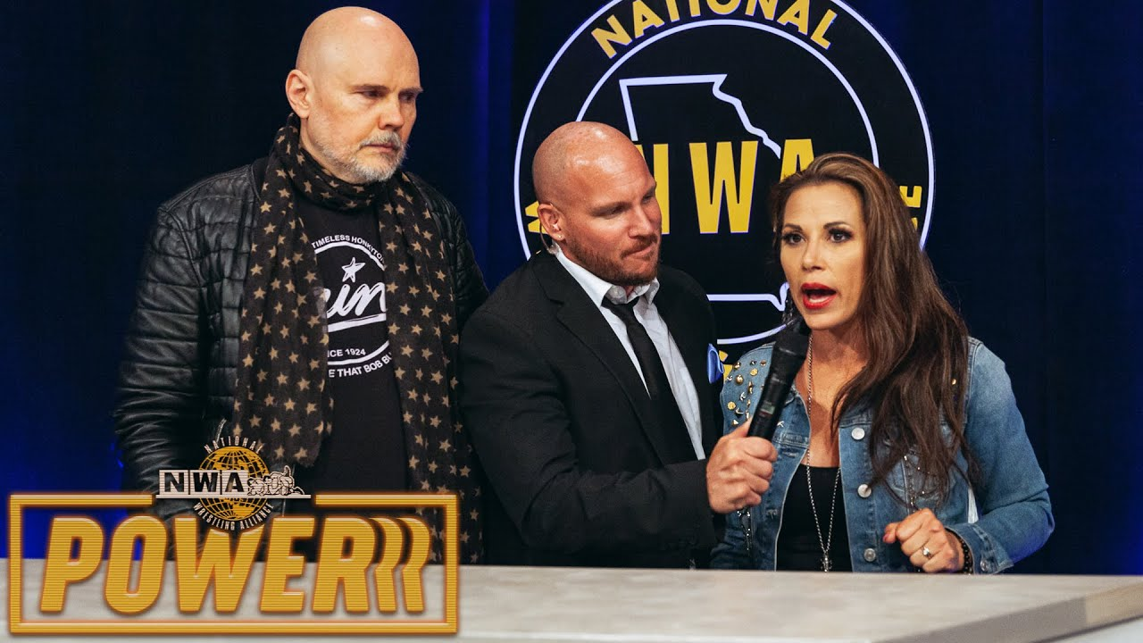 Mickie James on Who To Expect at Empowerrr, Dream Opponents