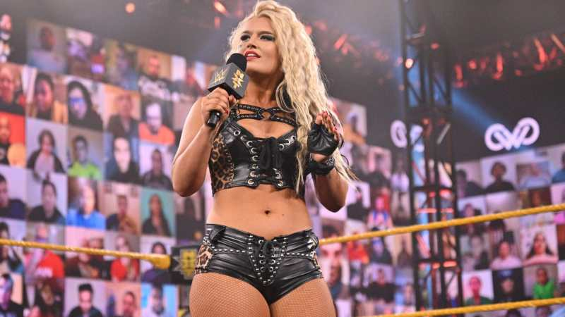 Toni Storm's Time Is Now