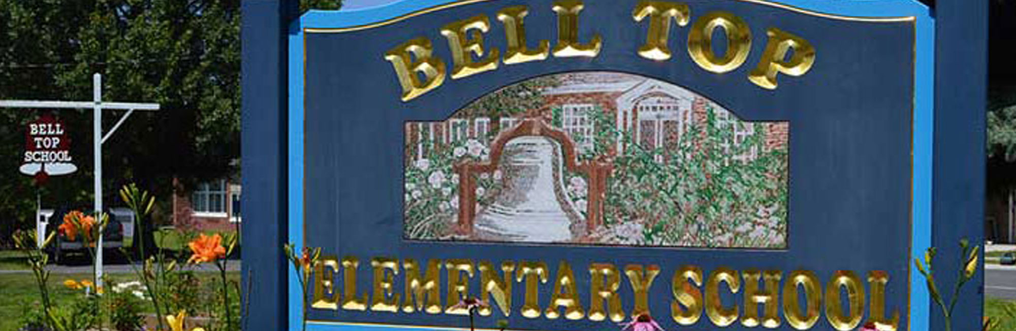 Welcome to the Bell Top PTO Website!