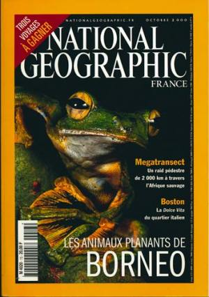 National Geographic France 13