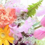 母の日(2018)に花をプレゼント!フラワーギフトのおすすめ5選!