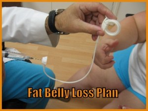 Fat Belly Loss