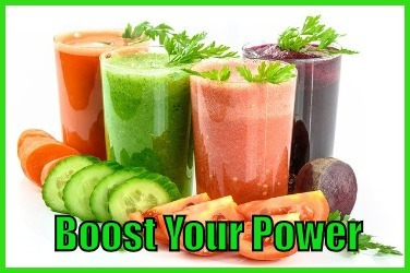 Boost Your Power
