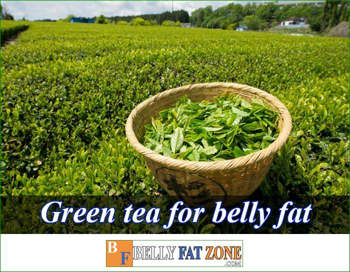 The Truth is That Green Tea For Lose Belly Fat and What You Need to Know to Protect Your Health