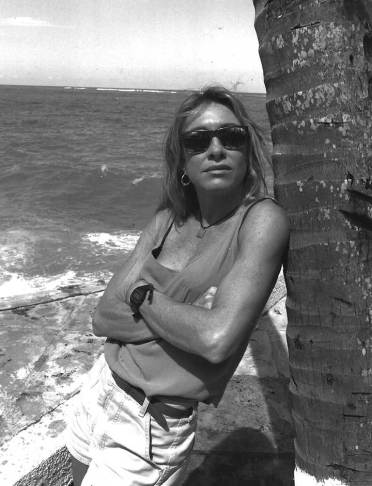 Gail, King recording sessions, Compass Point, Bahamas