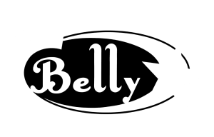 Belly star crown logo, 2016