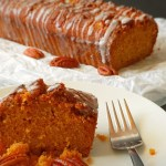 עוגת דלעת ופקאנים דלה בפודמאפ, Low FODMAP pumpkin cake