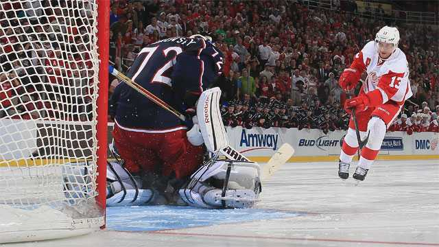 International Hockey Should Never End In A Shootout Belly Up Sports