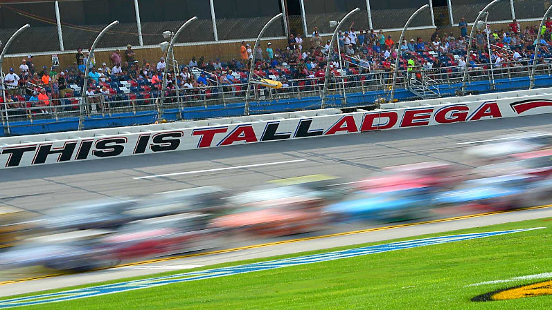 NASCAR Betting by the Numbers: Talladega Predictions & Picks