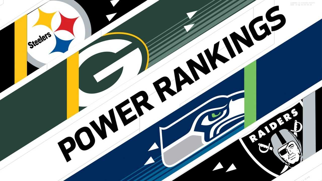 16ebbf16 Way Too Early NFL Power Rankings - Belly Up Sports