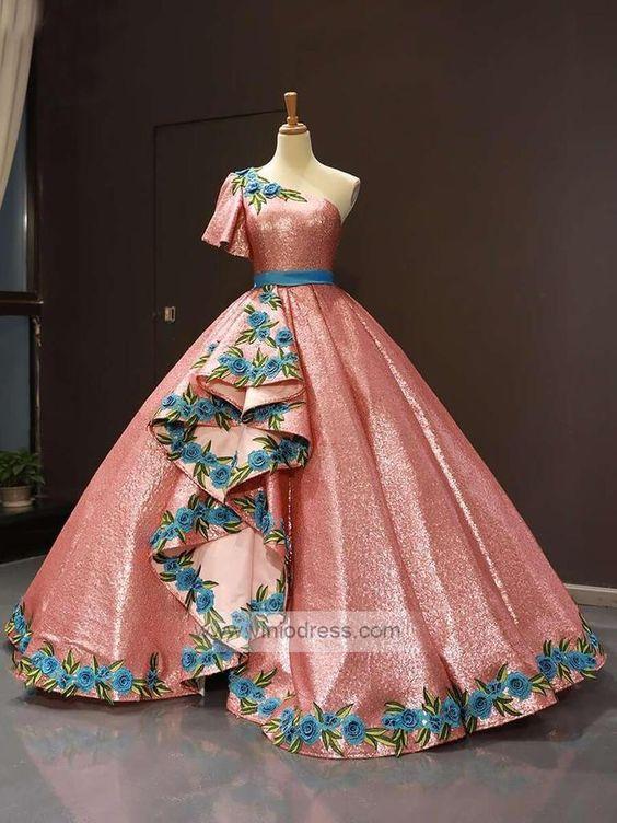 Trending Design Gown for Girls-2020