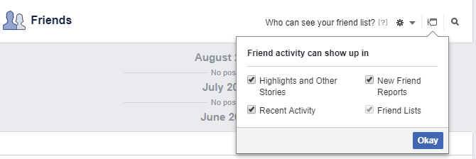 How Can I Block Friend Requests From Strangers